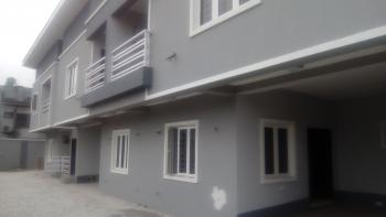 Well Finished 3 Bedroom Flat with Bq, Allen, Ikeja, Lagos, Flat for Rent