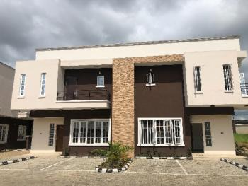 Luxury 4 Bedroom Duplex, Utako, Abuja, Semi-detached Duplex for Sale