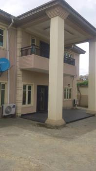 Clean Room and Parlor Self Contained, Oke-ira, Ogba, Ikeja, Lagos, Mini Flat for Rent