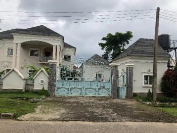 5 Bedroom Luxury Duplex, 6th Avenue, Gwarinpa Estate, Gwarinpa, Abuja, Detached Duplex for Sale