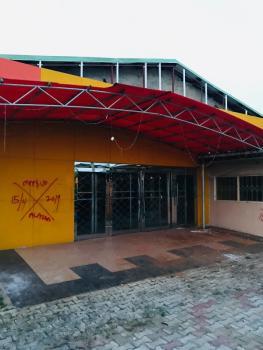 Warehouse Measuring 400 Sqm ., After Fara Park Estate, Sangotedo, Ajah, Lagos, Warehouse for Rent