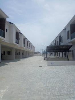 3 Bedroom Terrace Duplex for Sale, Chevron Area, Lekki, Lagos, Terraced Duplex for Sale