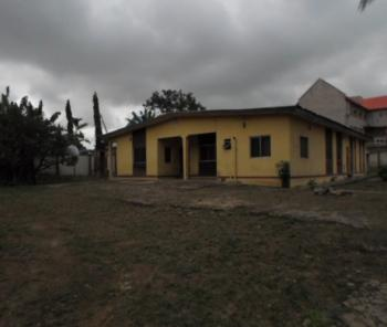 Six Bedroom Bungalow, Professor Awe Close,, Ilorin South, Kwara, Detached Bungalow for Sale
