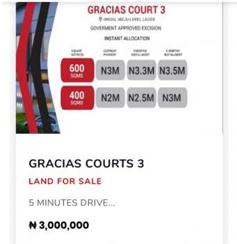 Land, Orimedu, Ibeju Lekki, Lagos, Mixed-use Land for Sale