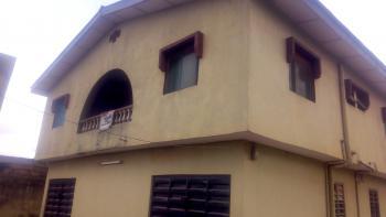 Affordable 2 Bedroom Flat, Casso/kola Bus Stop Alagbado Lagos, Ijaiye, Lagos, Flat for Rent