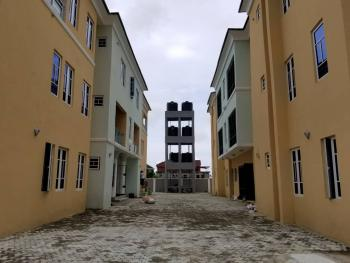 Brand New Serviced 2-bedroom Flat, Off Ogombo Road, Abraham Adesanya Estate, Ajah, Lagos, Flat for Rent