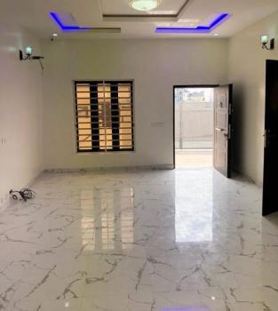 4 Bedroom Detached Duplex with a Service Quarters, Ikota, Lekki Expressway, Lekki, Lagos, Detached Duplex for Sale
