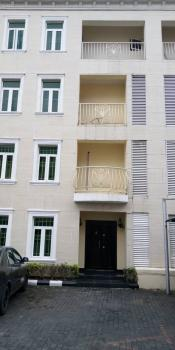 Well Finished and Serviced Four (4) Bedroom Terrace House with a Room Bq, Parkview, Ikoyi, Lagos, Flat for Rent