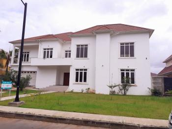 5 Bedroom House with 2 Room Bq, Nicon Town, Lekki, Lagos, Detached Duplex for Sale