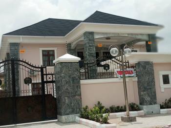 6 Bedroom Luxury Mansion with Swimming Pool, Off Oyibo Adjarho, Lekki Phase 1, Lekki, Lagos, Detached Duplex for Sale