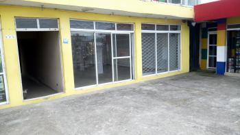 Commercial Space, By Abitos, Sangotedo, Ajah, Lagos, Shop for Rent