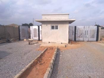Serviced Plots of Land, Fairmont Estate Alagbado,odoh Obasanjo, Abule Egba, Agege, Lagos, Residential Land for Sale