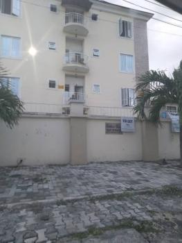 4 Bedroom Flat with Bq, Lekki Phase 1, Lekki, Lagos, Flat for Rent