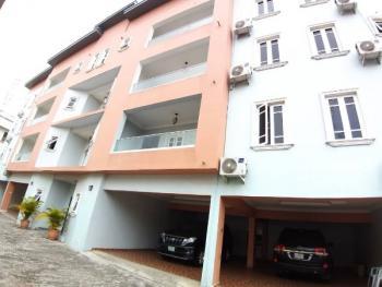 Tastefully Finished 3 Bedroom Flat, Banana Island, Ikoyi, Lagos, Flat Short Let