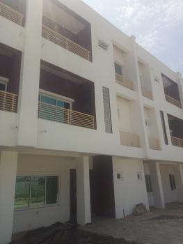Luxury 3 Bedroom Duplex Maisonette ,a Shell Units(carcass), Meridian Luxury Estate Awoyaya, Sangotedo, Ajah, Lagos, Semi-detached Duplex for Sale