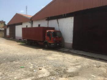 19000sqm Warehouse, Cele, Isolo, Lagos, Warehouse for Rent