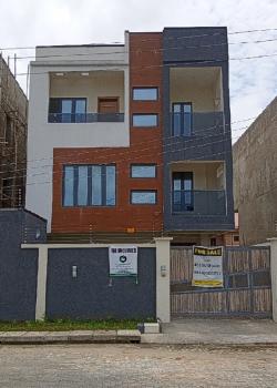 Brand New 5 Bedroom Detached 2 Level Duplex Tasteful Finished, Oniru, Victoria Island (vi), Lagos, Detached Duplex for Sale