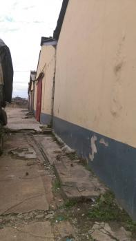 5987sqm Land, Isolo, Lagos, Warehouse for Rent