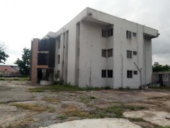 5800 Sqm Land, Ikeja Gra, Ikeja, Lagos, Commercial Land for Sale