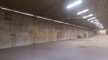 Standard Warehouse of Approximately 2090sqm/20,900sqft for Lease in Isolo, Isolo, Lagos, Warehouse for Rent