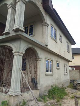 Affordable,new Storey Building, Near Warri, Otokutu, Ughelli South, Delta, House for Sale