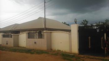 4 Bedroom Bungalow with All Bedroom En-suite, Balogun Jalala Area, Oke-odo, University Road, Tanke, Ilorin South, Kwara, Detached Bungalow for Sale