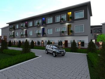 4 Bedroom Terrace House (off Plan), Harmony Estate, Isheri North, Lagos, Terraced Duplex for Sale