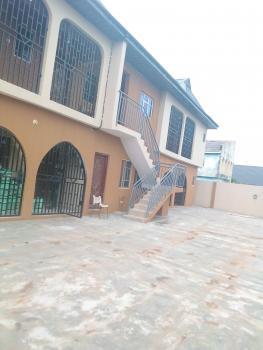 Executive Newly Built 2 Bedroom Flat, Ayobo, Ipaja, Lagos, Flat for Rent