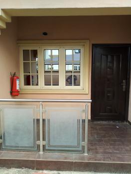 4 Bedroom Terrace + Bq, Off Freedom Way, Lekki Phase 1, Lekki, Lagos, Terraced Duplex for Rent
