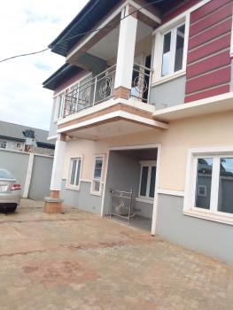 Newly Renovated 2 Bedroom Flat, Amule Ashipa, Ipaja, Lagos, Flat for Rent