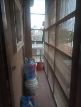 Self Contained  Bq  (upstairs) with Big Balcony, Lekki Phase 1, Lekki, Lagos, Self Contained (single Rooms) for Rent