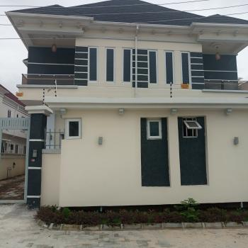 Neatly Finished 4 Bedroom Semi Detached Duplex, Ado, Ajah, Lagos, Semi-detached Duplex for Sale