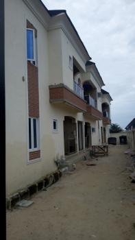 Brand New Luxury 2 Bedroom Flat, Road 1, Lekki Gardens Estate, Ajah, Lagos, Flat for Rent