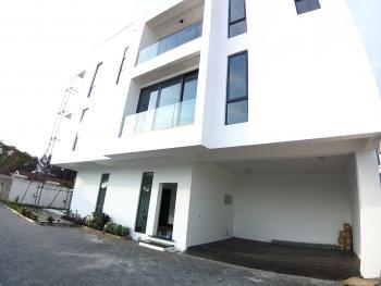 Modern State of Art 5 Bedroom Detached Duplex, Banana Island, Ikoyi, Lagos, Flat for Sale