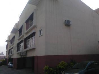 4 Bedroom Terrace Duplex, Awuse Estate, Opebi, Ikeja, Lagos, Terraced Duplex for Sale