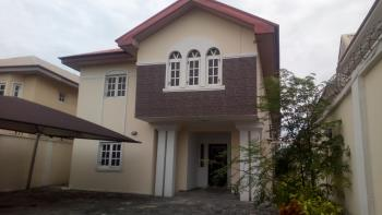 6 Bedroom Detached House with 1 Room Bq, Off Admiralty Way, Lekki Phase 1, Lekki, Lagos, Detached Duplex for Rent