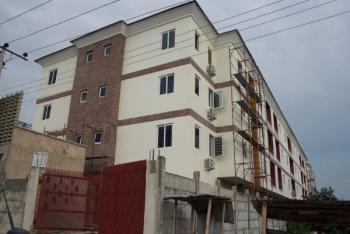 Executive Serviced 1-bedroom Apartment, Seagate Estate, Off Spar Road, Ikate Elegushi, Lekki, Lagos, Mini Flat for Rent