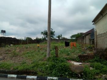 Duplex Plot of Land for Sale in an Estate After Godab Estate Kafe Lifecamp District, After Godab Estate Kafe District, Kafe, Abuja, Residential Land for Sale