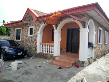Two Bedroom Bungalow, Plot1 New Orile Maroko Off Mobile, Ilaje, Ajah, Lagos, Semi-detached Duplex for Rent