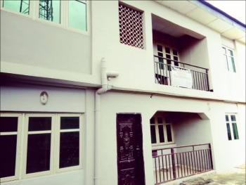 a Newly Renovated 9 Flats, Off Agbe Road, New Oko-oba, Agege, Lagos, Block of Flats for Sale