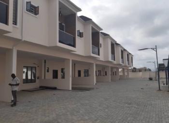 Well Done 4 Bedroom Terraces, Ikota Villa Estate, Lekki, Lagos, Terraced Duplex for Sale