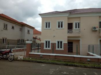 Newly Pop Well Finished 4 Bedroom Semi Detached Duplex with Bq  for Sale in an Estate After Godab Estate By Kafe Lifecamp District, After Godab Estate Kafe Lifecamp District, Kafe, Abuja, Semi-detached Duplex for Sale