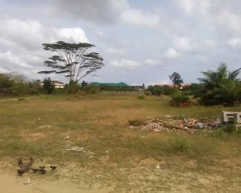 Strategic 9 Hectares of Land, Moshood Abiola Way Ijora, Iganmu, Lagos, Commercial Land for Sale