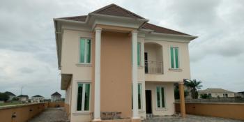 a Five Bedrooms Duplex + Bq, Mayfair Gardens, Awoyaya, Ibeju Lekki, Lagos, Detached Duplex for Sale