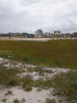 Strategic 500sqm Corner Piece Plot, Northern Foreshore Estate Chevron, Lekki, Lagos, Residential Land for Sale
