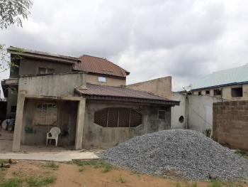 6 Bedroom Bungalow with Penthouse and Detached Office, Oluyole Estate Main Road, Oluyole Estate,, Ibadan, Oyo, Detached Bungalow for Sale