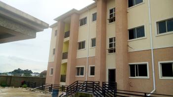 Brand New 3 Bedroom Flat, Life Camp, Gwarinpa, Abuja, Flat for Rent