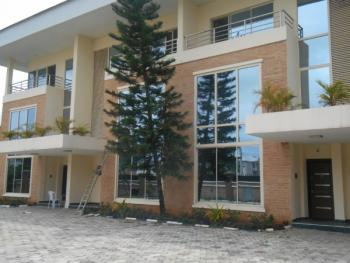 3 Bedroom Terrace House, Lekki Phase 1, Lekki, Lagos, Terraced Duplex for Sale