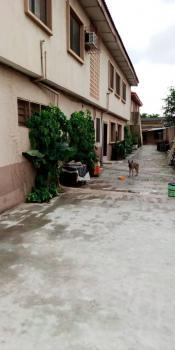 Standard Renovated 2 Nos of 3 Bedroom, Ojodu Abiodun, Bemil Estate, Ojodu, Lagos, Flat for Rent