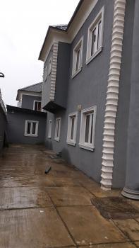 Detached 4 Bedroom Duplex, Oke Afa, Isolo, Lagos, Detached Duplex for Sale